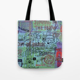 Unitree One Tote Bag