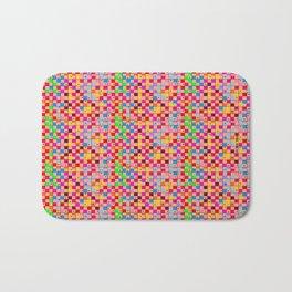 Little Pattern by Nico Bielow Bath Mat