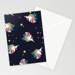 IDGAF PRINT Stationery Cards