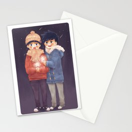 Esper Brothers Stationery Cards