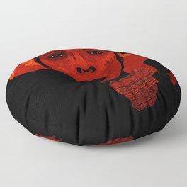 Mother Africa Floor Pillow