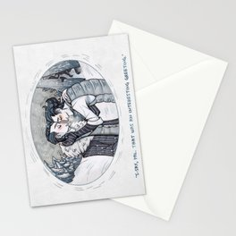 The Greeting Stationery Cards