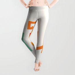 Nevermind (Mai pen rai) Leggings