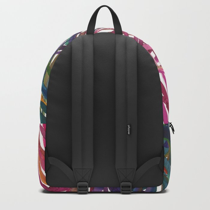 The jungle vol 1 Backpack