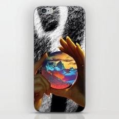 That Was Just A Dream iPhone & iPod Skin