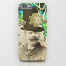 Odd Boxer iPhone Case