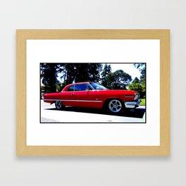 Impala SS Framed Art Print