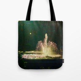 The Fountain of Apollo (soft) Tote Bag