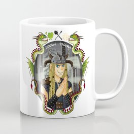 Tuffnut Thorston-Twinsanity Coffee Mug