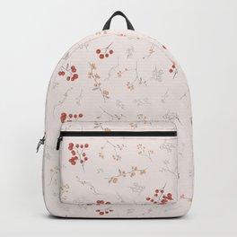 Autumn Splendour pattern 2 Backpack