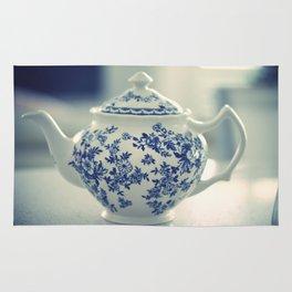 Teapot Rug