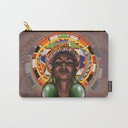 Massai Carry-All Pouch