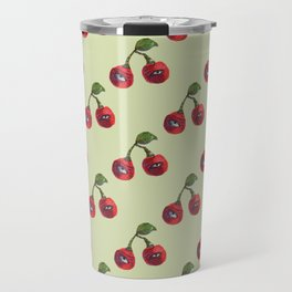 monsterchery Travel Mug