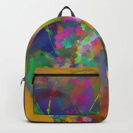 The creative smoker Backpack