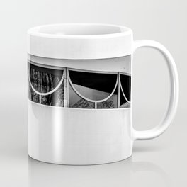 Frank Lloyd Windows Coffee Mug