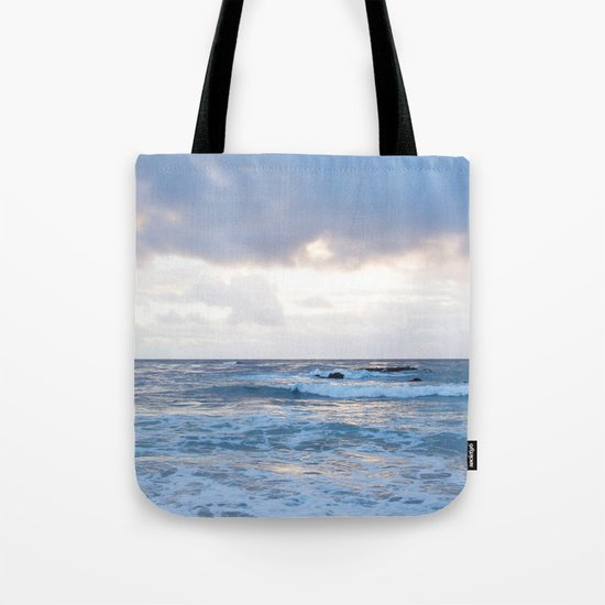 Momentarily Tote Bag