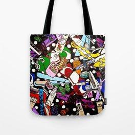 Disarray of Beauty Tote Bag