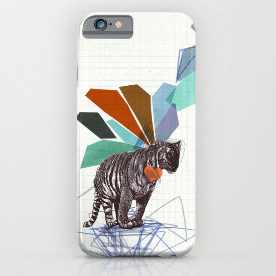 T I G E R iPhone & iPod Case