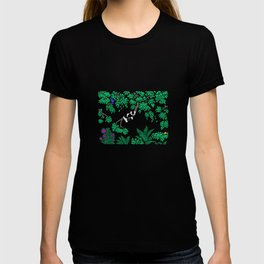Rainforest Madagascar T-shirt