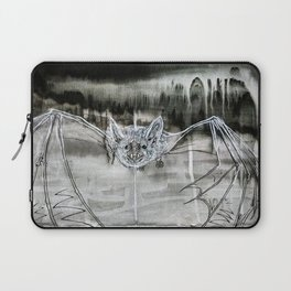Vampire Bat Laptop Sleeve