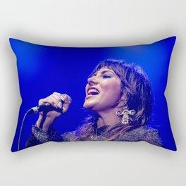 Killing Heidi_03 Rectangular Pillow