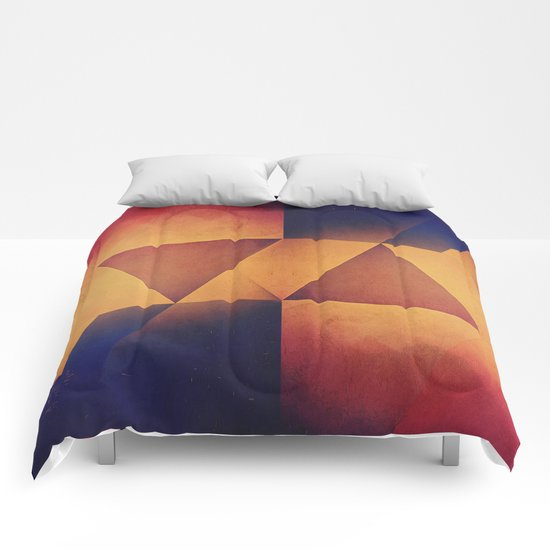 prymyry Comforters