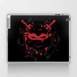 Raphael Turtle Laptop & iPad Skin