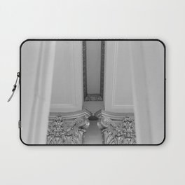 Detailed Support Laptop Sleeve