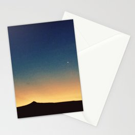 Southwestern Sunset Stationery Cards