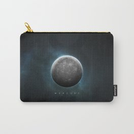 A Portrait of the Solar System: Mercury Carry-All Pouch