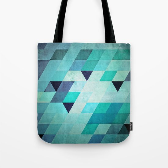 frysty Tote Bag