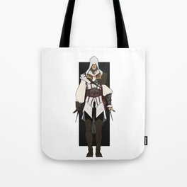 Ezio Tote Bag