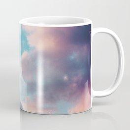 Clouds Paradise Coffee Mug