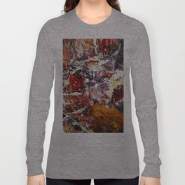 Round About Long Sleeve T-shirt