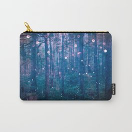 Fairy Lights Carry-All Pouch