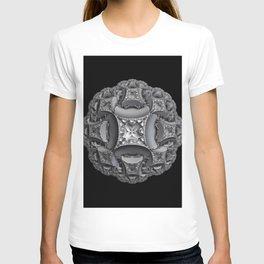 Shades of Gray T-shirt