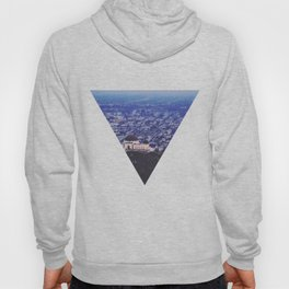 Griffith Observatory Hoody