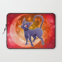 Luna (Sailor Moon Crystal edit.) Laptop Sleeve