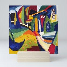 Scheherazade by Henry Lyman Sayen Mini Art Print