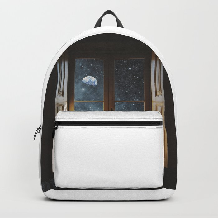 WINDOW TO THE UNIVERSE Rucksack