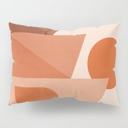 Abstraction_ARCHITECTURE_BOHEMIAN_Minimalism_001A Pillow Sham