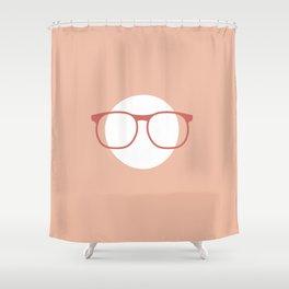 Head On Shower Curtain