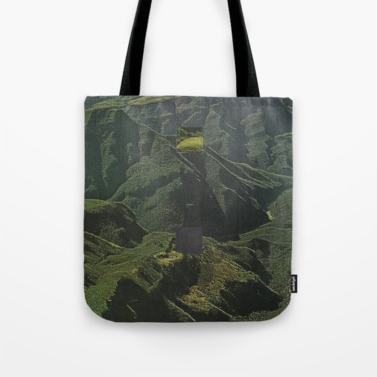 Empty Tote Bag