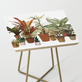 It's a Jungle Out There Side Table