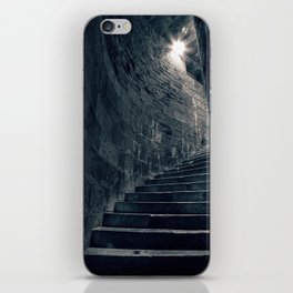 Stairway to Heathens iPhone Skin