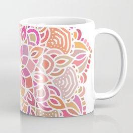 Mandala 09 Coffee Mug