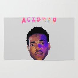 Acid Rap Chance Rug