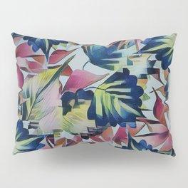 Floral Mix Up Pillow Sham