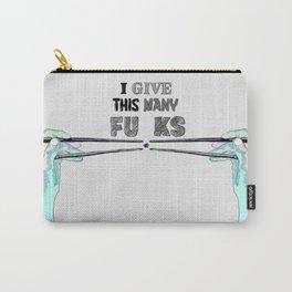 ChopSticks Carry-All Pouch