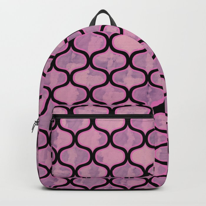 Lovely Pattern VI Backpack